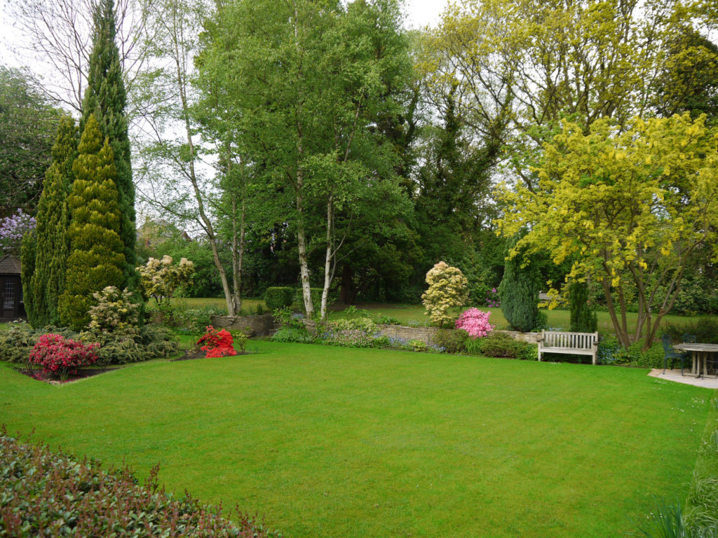 Garden Maintenance Contracts