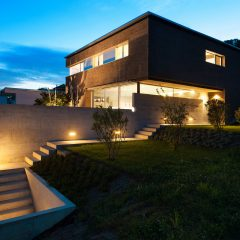 Energise Your Exterior With Garden Lighting