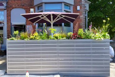 Restaurant Heaton Moor