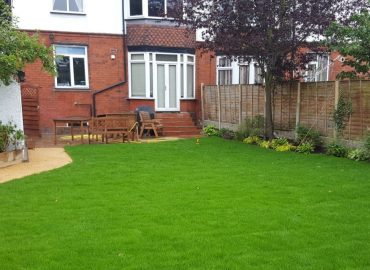Top 5 tips for laying turf