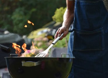 Taking The Inside Outside: How Outdoor Kitchens Enrich Any Garden
