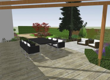 Perfecting Your Outside Area: All The Garden Design Aspects To Think About