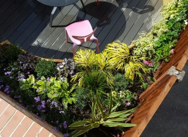Perfecting Your Outside Area: How To Easily Achieve This Aesthetic In Your Own Outside Area